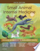 """Small Animal Internal Medicine E-Book"" by Richard W. Nelson, C. Guillermo Couto"
