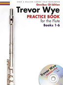 Practice Book For The Flute