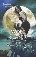 Wolf Slayer Pdf/ePub eBook