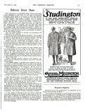 The Cambridge Magazine Vol. 9 No.1