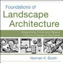 Foundations of Landscape Architecture