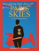 Flying High Above Paris Skies