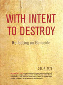 With Intent to Destroy