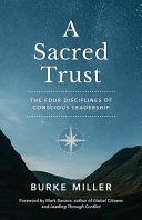 A Sacred Trust Book