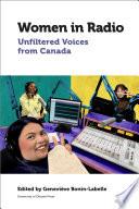 Women In Radio Book PDF