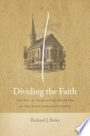 Dividing the Faith