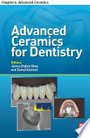 Advanced Ceramics for Dentistry Book