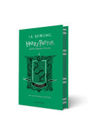 Harry Potter and the Chamber of Secrets   Slytherin Edition