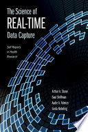 The Science of Real Time Data Capture Book