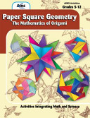 Paper Square Geometry