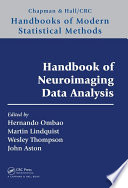 Handbook of Neuroimaging Data Analysis