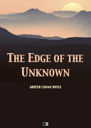 The Edge of the Unknown:
