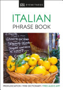 Eyewitness Phrase Book Italian