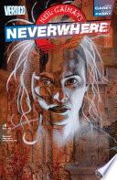 Neil Gaiman s Neverwhere  2005    6 Book