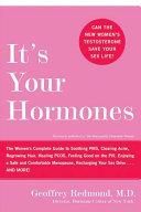 It s Your Hormones