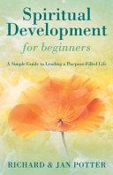 Spiritual Development for Beginners