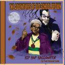Old School Brown s Hip Hop Halloween