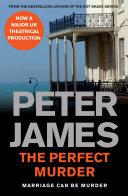 The Perfect Murder Pdf/ePub eBook
