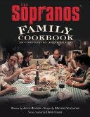 The Sopranos Family Cookbook [Pdf/ePub] eBook