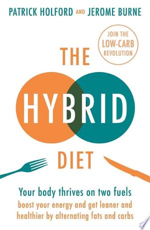 [pdf - epub] The Hybrid Diet - Read eBooks Online