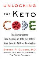 The Keto Paradox Book