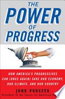 The Power Of Progress