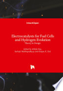 Electrocatalysts for Fuel Cells and Hydrogen Evolution Book