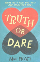 Truth Or Dare Non Pratt Cover