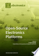 Open Source Electronics Platforms Book