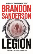 Legion: The Many Lives of Stephen Leeds Pdf/ePub eBook