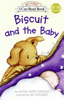 Biscuit and the Baby Pdf/ePub eBook