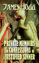 Pdf The Private Memoirs and Confessions of a Justified Sinner Telecharger