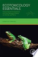 Ecotoxicology Essentials