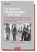 Die deutsche Fallschirmtruppe 1936-1945