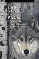 The Last Stand of the Pack Pdf/ePub eBook