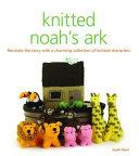 Knitted Noah's Ark