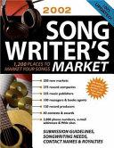2002 Song Writer's Market