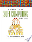 PRINCIPLES OF SOFT COMPUTING, 2ND ED (With CD )
