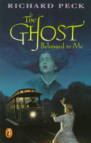 The Ghost Belonged to Me Pdf/ePub eBook