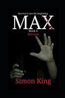 MAX  Book 4  Betrayal