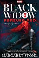 Black Widow: Forever Red Pdf/ePub eBook