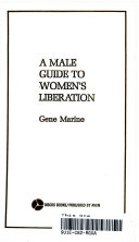A Male Guide to Women's Liberation