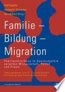 Familie – Bildung – Migration