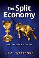 Pdf The Split Economy