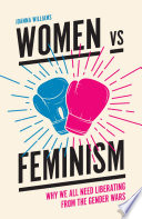 Women Vs Feminism Book