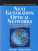 Next Generation Optical Networks