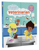 I Want To Be Veterinarian