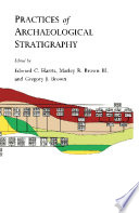 Practices In Archaeological Stratigraphy