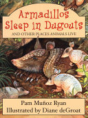 Armadillos Sleep in Dugouts Pdf