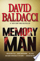 Memory Man   Free Preview  first 8 chapters  Book